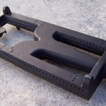 cast iron bbq grill burner fits dcs grill parts and many other barbeques