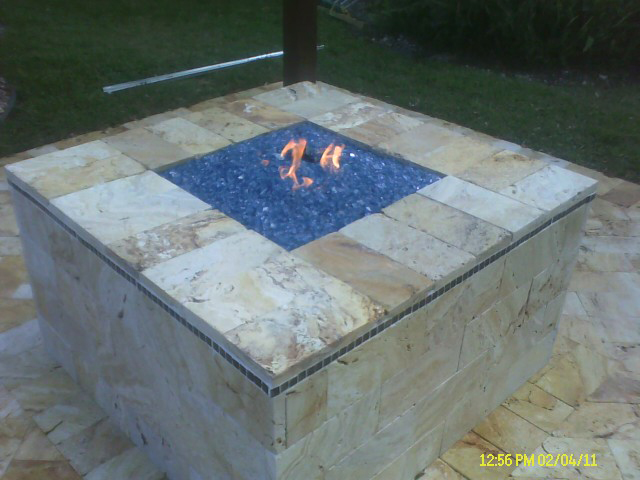 Glass Stones For Fire Pit Inspiration pixelmaricom