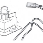 weber gas bbq ignitor module and electrode replacement