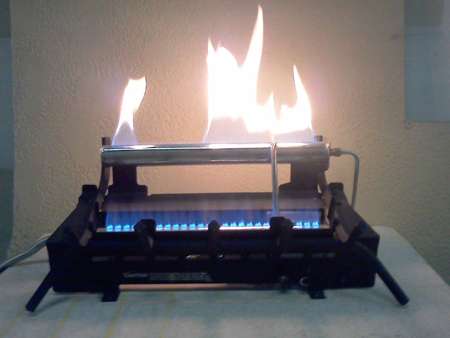 Ventless gas log fireplace difference and regulations explained ...