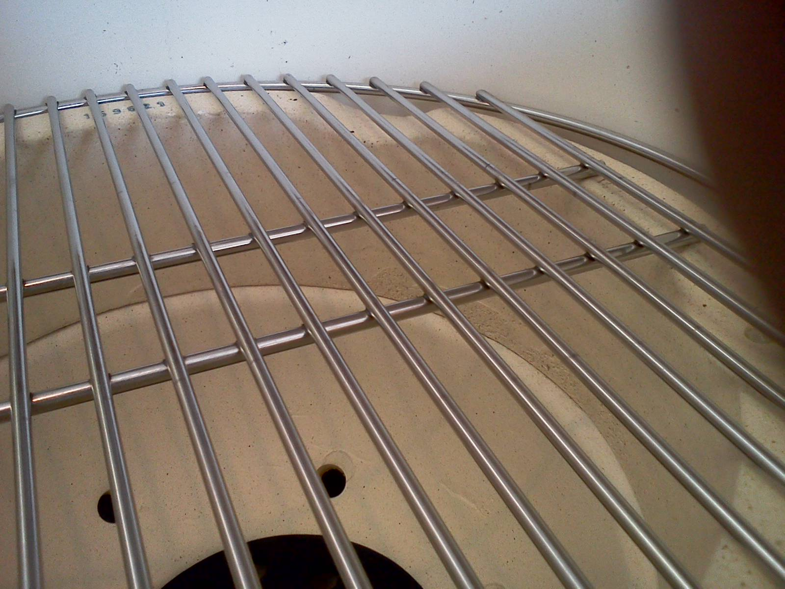 Big Green Egg Stainless Steel Grate Gas Grills Parts Fireplaces And Service