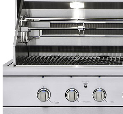 Viking Bbq Replacement Ignition Button And Warming Rack Support Gas Grills Parts Fireplaces And Service