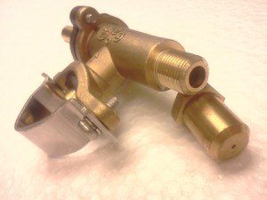 control valve and orifice from american outdoor grill by firemagic