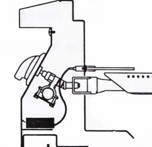 infrared grill instructions for valve, manifold, orifice and burner
