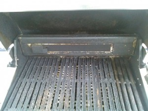Cleaning a DCS BGB 48 Gas BBQ Grill  — Gas Grills, Parts, Fireplaces