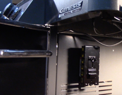 Convert Weber Genesis 330 To Lp Or Ng Video And