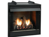 fire box firebox custom vent free fireplace
