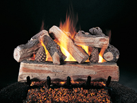 gas and wood fireplaces, valves