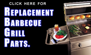 gas bbq grill repair replacement parts