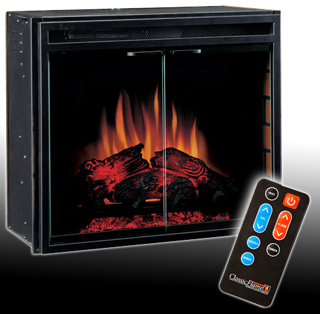 electric fireplace free shipping electric fireplace insert vent free fireplace. Black Bedroom Furniture Sets. Home Design Ideas