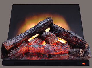 Electric fireplace inserts for vent free fireplaces. free shipping!  Just plug it in!