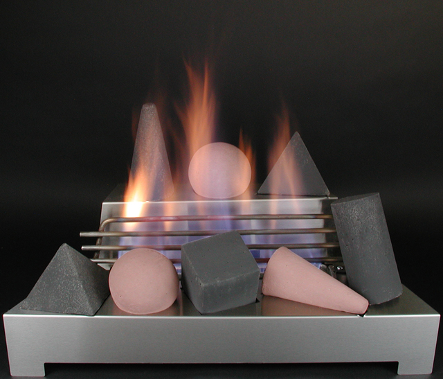 ventless gas fireplace safety fire shapes log color vent free logs with blower