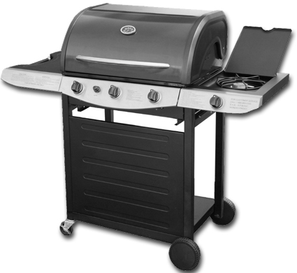 Kingsford grill BB02040A, need to replace part 040A-20, Charcoal