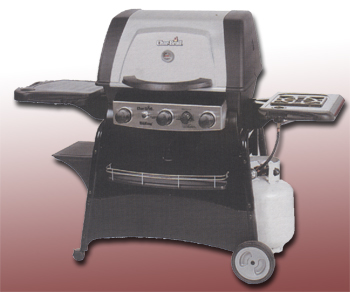 char-broil the big east stainless