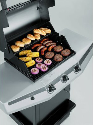 ducane gas bbq grill cooking grate