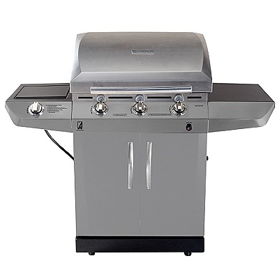 kenmore bbq grill parts image