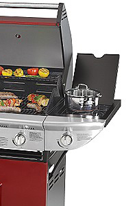 kenmore gas bbq grill burner