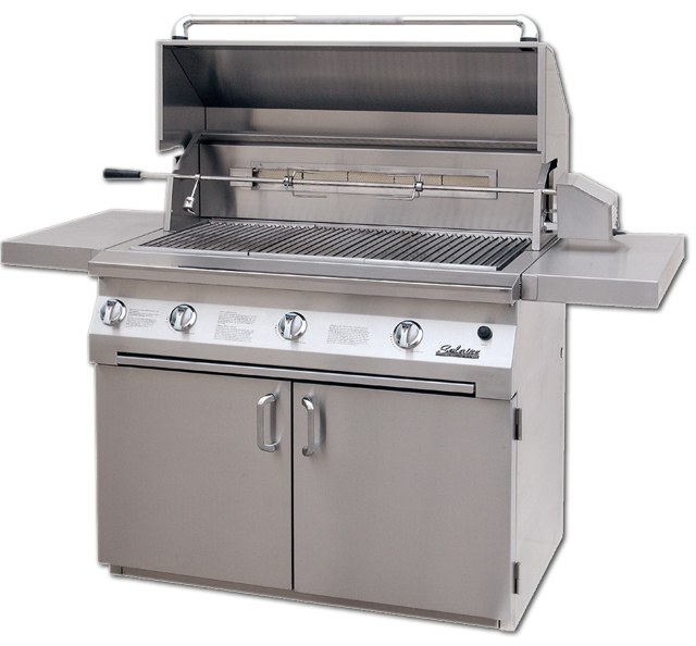 Lynx replacement bbq grill burner, Free Shipping  Cast iron