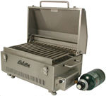 solaire infrared portable gas grill anywhere