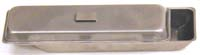 stainless steel wood smoker box for added flavor to gas bbq grill