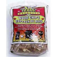 mesquite wood for adding smoky flavor to any bbq grill