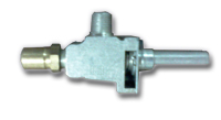 viking gas bbq grill control valve and orifice