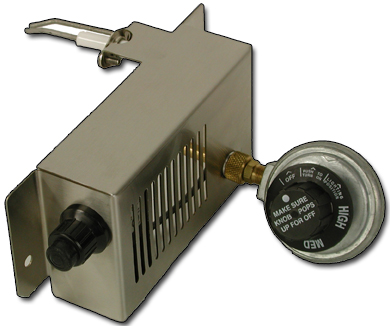 solaire anywhere replacement box for regulator