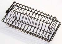 rotisserie tumble basket accessory