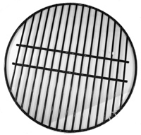 grilling grate stainless steel for small big green egg barbeque