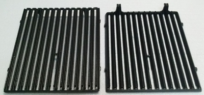 Broil King Cast Iron Reversible Cooking Grate Replacements