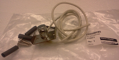 Dcs Double Side Burner Range Replacement Electrode Igniter