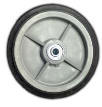 dcs 8 inch wheel for cart