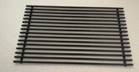 dcs 24 inch cooking grate porcelain coated enamel 11 1/8-18