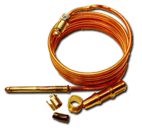 dcs thermocouple for rotisserie bbq grill repair