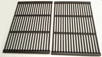 heavy cast iron cooking grates