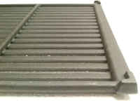 Cast Iron Replacement Cooking Grates Free Shipping 19 X