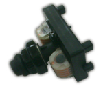 kirkland double ignition module for 2 electrodes