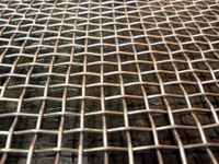 lynx mesh screen for infrared prosear burner