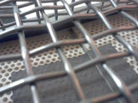 large lynx mesh screen for infrared prosear burner