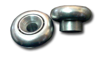 stainless rollers for rotisserie repair