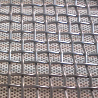6069r solaire infrared burner wire mesh screen