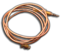 thermocouple replacement for infrared rotisserie repair