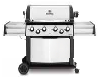 broil king sovereign xls90 bbq