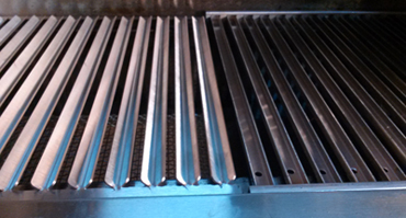 Tec Infrared Cooking Grate Grill Parts