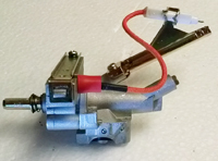 summerset alturi flame thrower valve ignition