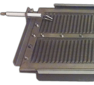 Viking BBQ Grill Igniter Repair Double Prong Electrode ... on
