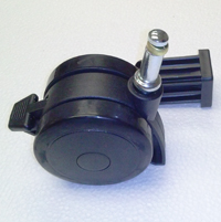 weber replacement caster wheel for newer models