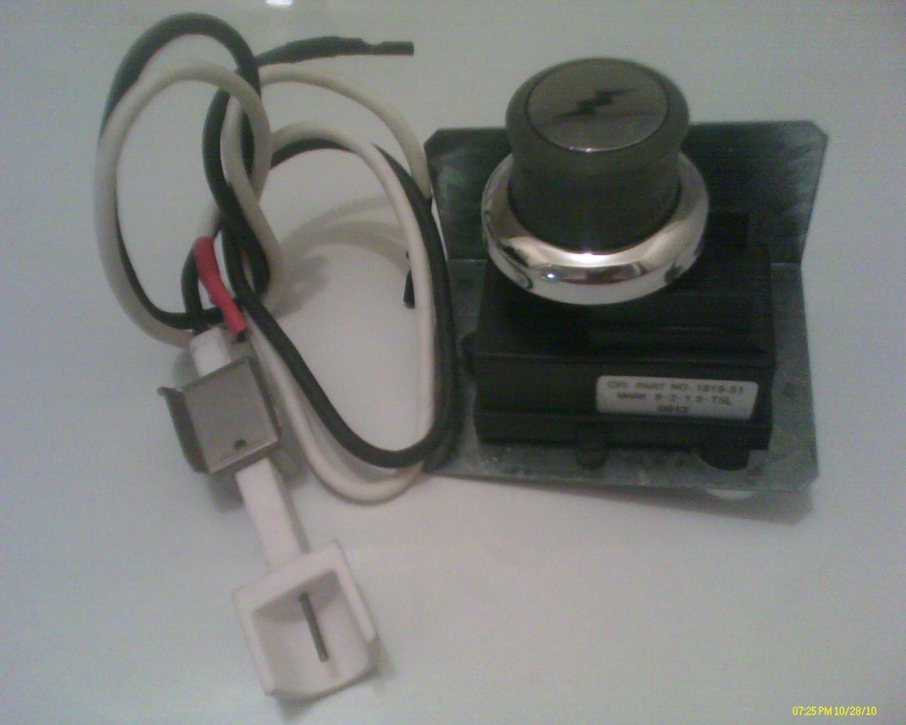 Gas Ignitor Module For Gas Bbq Grill Repair Starter