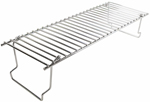 adjustable bbq grill replacement warming rack