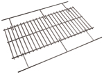 adjustable bbq grill replacement cooking grates
